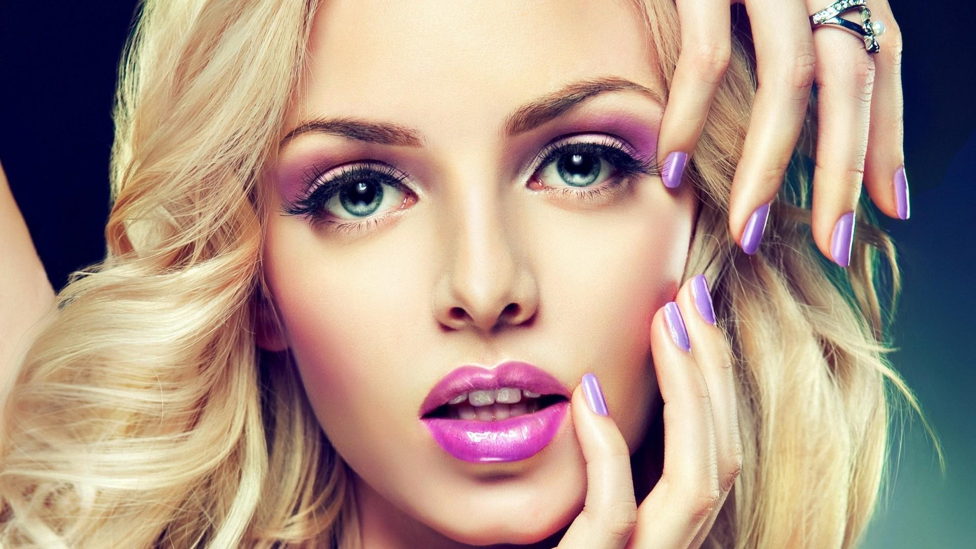 model_face_manicure_make-up_85343_1920x1080